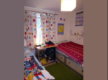 EasyRoommate UK - I'm looking for a flatmate at 2 bedrooms flat, 450pm all, Winton - £450 pcm