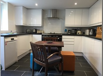 EasyRoommate UK - double bedroom £480 per month all included, Reading - £480 pcm