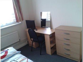 EasyRoommate UK - AMAZING ROOM IN BERMONDSEY AVAILABLE 19/5, Bermondsey - £680 pcm