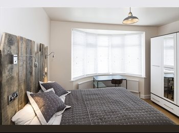 EasyRoommate UK - Fantastic House Share Greenwich - London, SE9 , New Eltham - £850 pcm