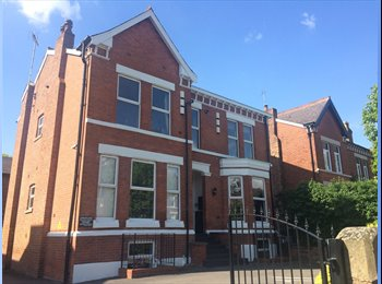 EasyRoommate UK - Room to rent 2 min walk from Beech Road, Chorlton-cum-Hardy - £460 pcm