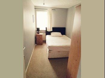 EasyRoommate UK - Spacious Double room, Willesden - £650 pcm