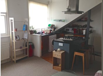 EasyRoommate UK - Single room available from May , Hove - £500 pcm