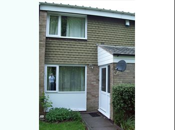 EasyRoommate UK - 1x SINGLE FURNISHED ROOM AVAILABLE IN SHARED HOUSE, HARBORNE, Harborne - £338 pcm