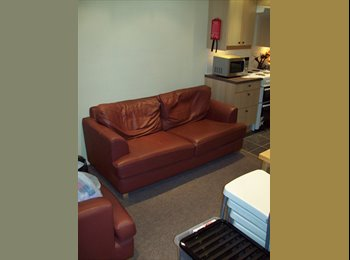 EasyRoommate UK - 5x DOUBLE FURNISHED ROOMS AVAILABLE IN SHARED HOUSE, HARBORNE, Harborne - £343 pcm