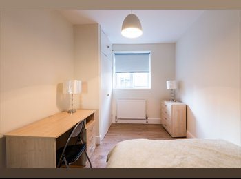 EasyRoommate UK - //Borough Trendy Room//, Newington - £1,019 pcm