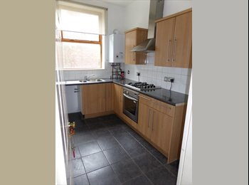 EasyRoommate UK - stylish ensuite room in a fully furnished shared house all inc rent with off road parking, Tuebrook - £449 pcm