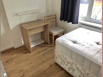 EasyRoommate UK - @PROMOTION@ £ 10 LESS FIRST 8 WEEKS, 2 CHEAP SINGLE ROOMS, Dollis Hill - £460 pcm