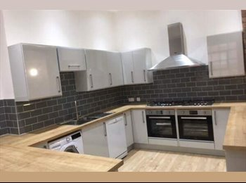 EasyRoommate UK - Double room, town centre , Liverpool - £520 pcm