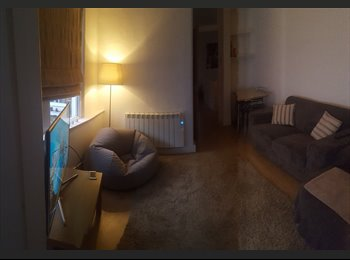 EasyRoommate UK - Double Room To Rent, Wood Green - £675 pcm