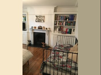EasyRoommate UK - Bright Airy Room in Dalston, Dalston - £700 pcm