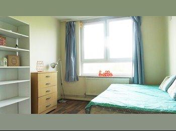 EasyRoommate UK - GREAT NEWS! 1 SPACIOUS ROOMS IN DALSTON N1, Shacklewell - £780 pcm
