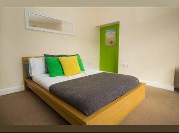 EasyRoommate UK - Fantastic Professional Double Room on Harrow Road, Westcotes - £400 pcm