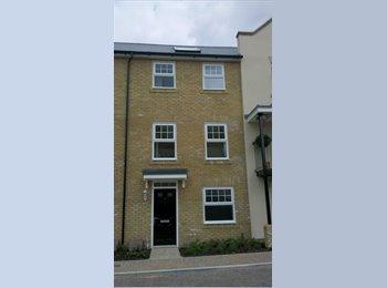 EasyRoommate UK - Lovely double room , Southborough - £520 pcm