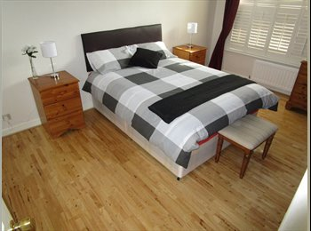 EasyRoommate UK - Best Rooms To Rent in Kingston, Norbiton - £750 pcm
