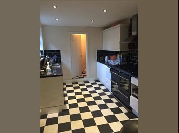 EasyRoommate UK - Looking for a flat mate , Jesmond - £520 pcm