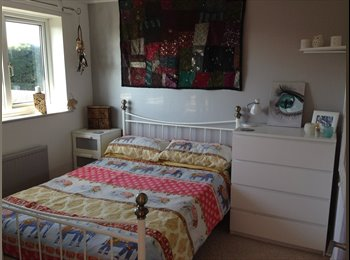 EasyRoommate UK - Double room, Peacehaven - £400 pcm