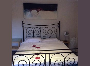 EasyRoommate UK - Room For Let - West End Glasgow, Hillhead - £500 pcm