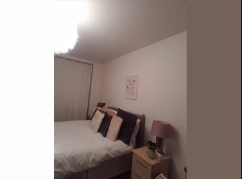 EasyRoommate UK - Full furbished two bedroom apartment in Liverpool City Centre, Liverpool - £425 pcm