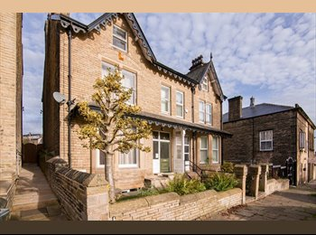 EasyRoommate UK - Rooms for student and professionals, Huddersfield - £411 pcm