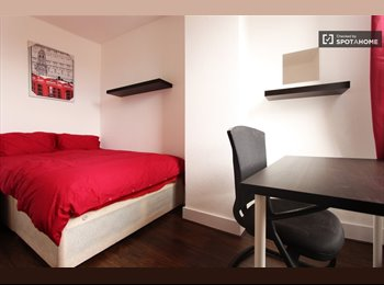 EasyRoommate UK - Lovely Double room in Brixton in a nice flat, Brixton - £680 pcm