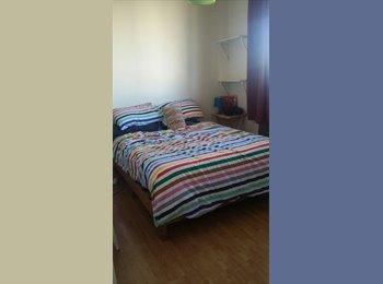 EasyRoommate UK - Room to rent in 2 bedroom flat, Brixton - £650 pcm