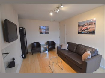 EasyRoommate UK - ROOM IN 4 BED STUDENT FLAT 01/07/17 - £91.15pw BILLS INC, Heaton - £395 pcm