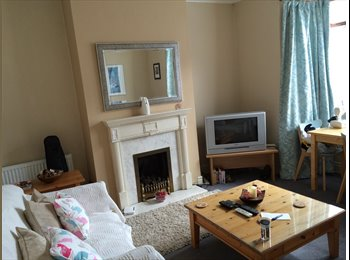 EasyRoommate UK - Large Double Room in a House Share for Young Professional Females, Beech Lanes - £240 pcm