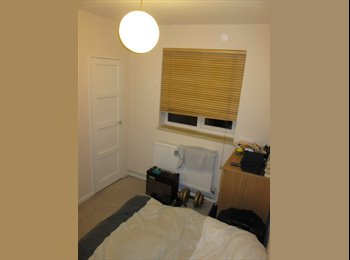 EasyRoommate UK - Single room available in Hammersmith near Queen Caroline st, Hammersmith - £550 pcm