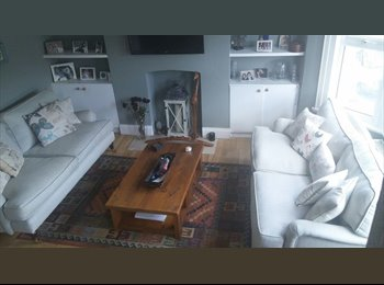 EasyRoommate UK - Double room with en suite to rent In SW2, Brixton - £850 pcm