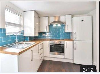 EasyRoommate UK - Beautiful 3 Bedroom house in Hackney, Hackney - £750 pcm