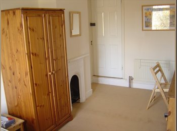 EasyRoommate UK - Choice of 2 rooms in sociable house share, Norcot - £430 pcm