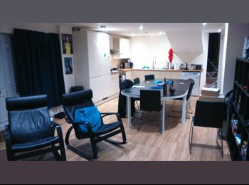 EasyRoommate UK - Social Housemate sought for Double Room on North Street, Southville - £500 pcm