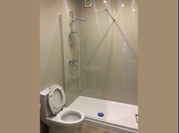 EasyRoommate UK - Single room in friendly, social house!£400!!!, Hanwell - £400 pcm