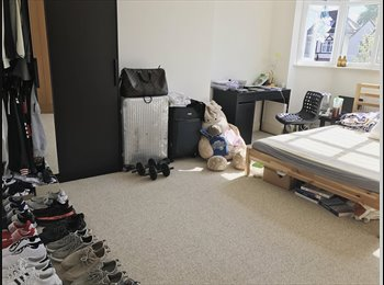 EasyRoommate UK - 【Short term lease】 Luxurious big room, Headington - £750 pcm