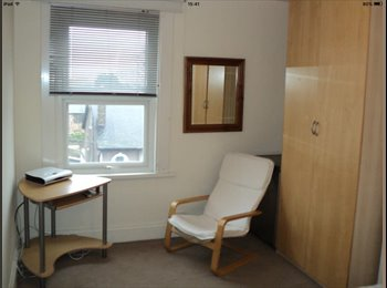 EasyRoommate UK - DOUBLE ROOM IN ANERLEY ALL INCL, South Norwood - £550 pcm
