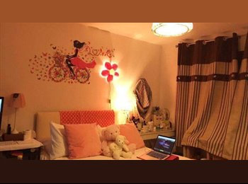 EasyRoommate UK - Big , spacious bright room in Stratford , West Ham - £690 pcm