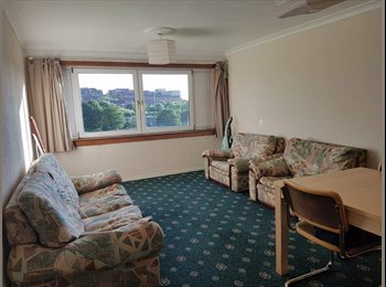 EasyRoommate UK - Flat mate wanted for Cowcadden's property, Anderston - £330 pcm