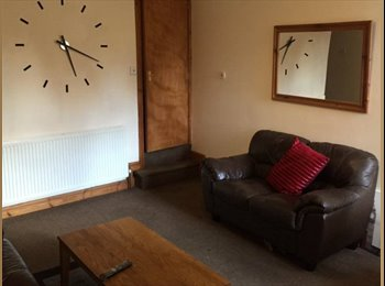 EasyRoommate UK - Double ensuite room in Bourneville B30!, Cotteridge - £350 pcm