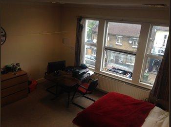 EasyRoommate UK - Spacious double room, Turnpike Lane - £675 pcm