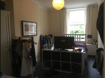 EasyRoommate UK - Huge double room in great location , Clifton - £625 pcm