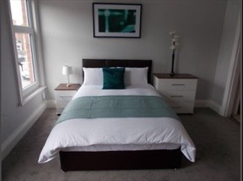 EasyRoommate UK - Superb Refurbished Town House with easy transport links, Grimsby - £390 pcm