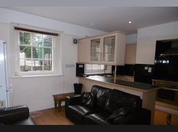 EasyRoommate UK - Great room in super location available to lucky buyer, Inner Avenue - £347 pcm