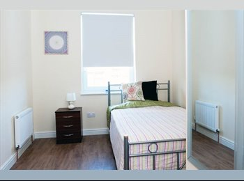 EasyRoommate UK - LUXURY DOUBLE EN-SUITE ROOM INCLUSIVE OF BILLS, Widmore - £700 pcm