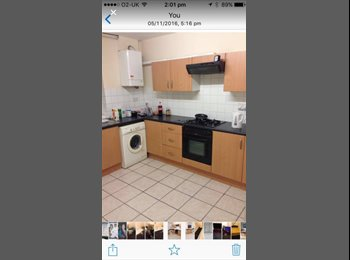 EasyRoommate UK - House to share, Rotherham - £180 pcm