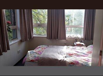 EasyRoommate UK - Great light room next to River, Bristol - £520 pcm