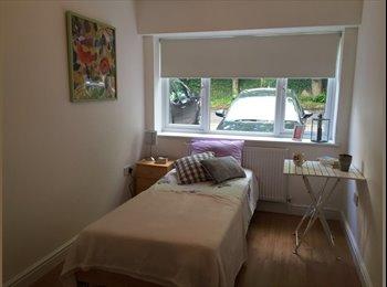 EasyRoommate UK - LOVELY FULLY FURNISHED SINGLE BEDROOM, Selhurst - £600 pcm