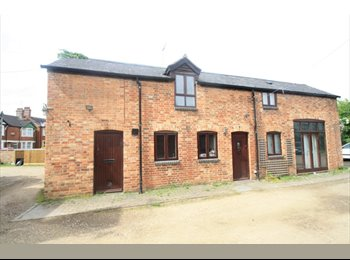 EasyRoommate UK - BLETCHLEY FANTASTIC LARGE DOUBLE ROOM £539 BILLS INCLUDED, Milton Keynes - £539 pcm