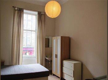 EasyRoommate UK - 163 bruntsfeild place requrine a roommate , Bruntsfield - £450 pcm