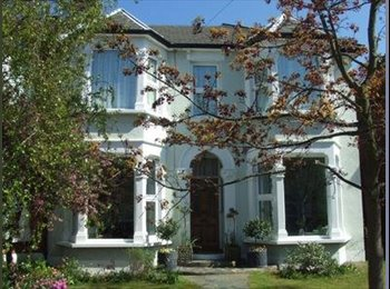 EasyRoommate UK - Double Room in Beautiful, clean and Friendly House , Goodmayes - £525 pcm
